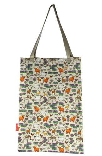 Selina-Jayne Scottish Highlands Limited Edition Designer Tote Bag